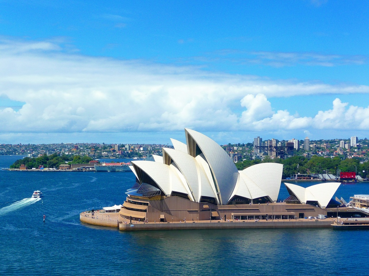 esportazioni australia Servizi mare Australia